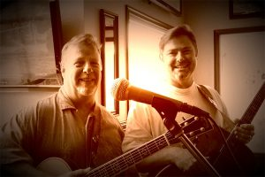 Randy Lee Ashcraft & Jimmy Rowbottom